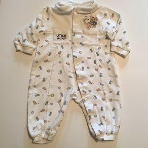 Walt Disney Little Roo Onesie Size 6 Months